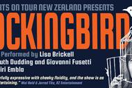 Image for event: Mockingbird