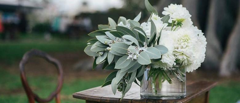 Hawke's Bay Pop-up Wedding