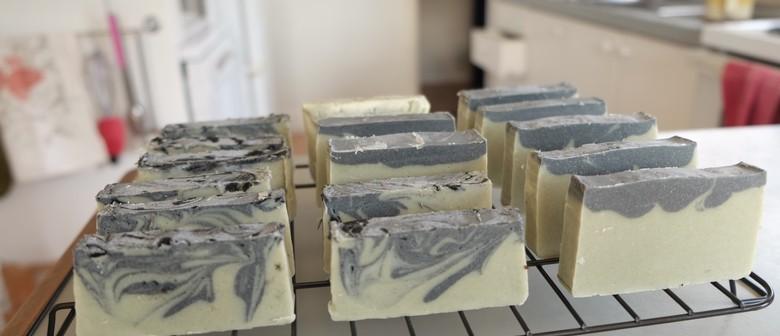 Rekindle Workshop: Hands-on Introduction to Soap Making