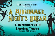 Image for event: A Midsummer Night's Dream