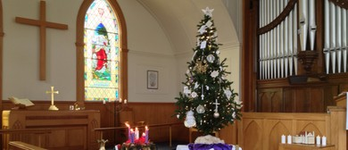 Christmas Eve Service - Lunchtime Carols