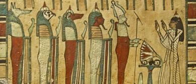 Negotiating the Cosmos Mythology & Religion In Ancient Egypt