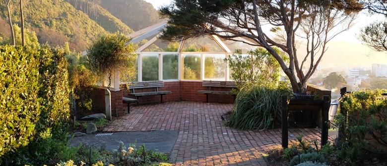 Guided Walk: The Northern Development of the Botanic Garden