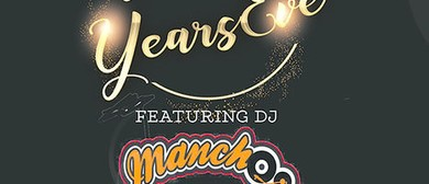 New Years Eve with DJ Manchoo