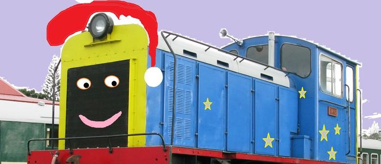 Trains Running All School Holidays