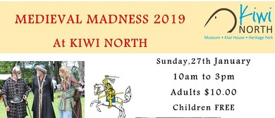Medieval Madness 2019