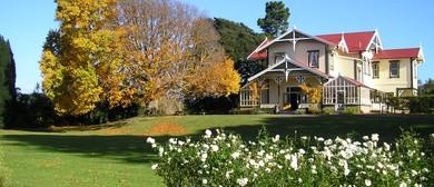Caccia Birch House Open Days