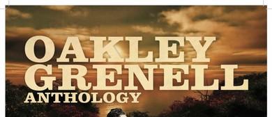 Oakley Grenell Anthology Quartet