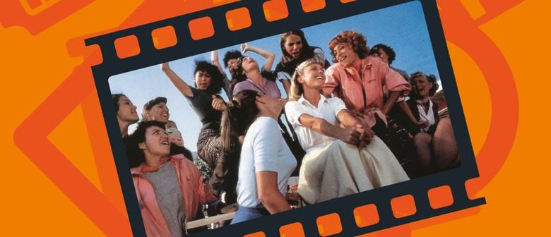 Mitre 10 MEGA Outdoor Movie Season - Grease