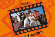 Mitre 10 MEGA Outdoor Movie Season - Grease