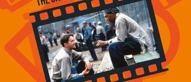 Mitre 10 MEGA Outdoor Movie Season: The Shawshank Redemption