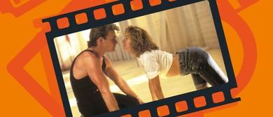 Mitre 10 MEGA Outdoor Movie Season - Dirty Dancing