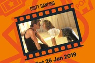Mitre 10 MEGA Outdoor Movie Season - Dirty Dancing
