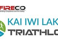 Image for event: Fireco Kai Iwi Lakes