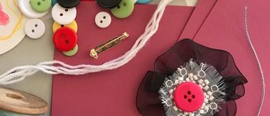 Crafty Kids Jewelry With Toni Mosley