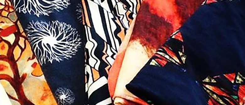 International Textile Development and Sourcing Workshop: SOLD OUT