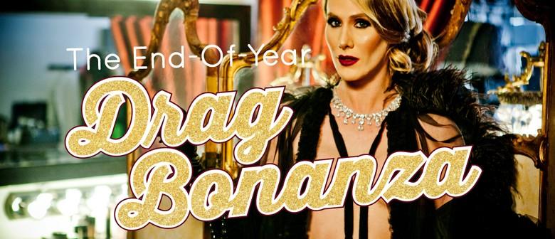The End-Of-Year Drag Bonanza!
