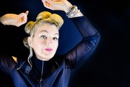 Image for event: Jane Siberry