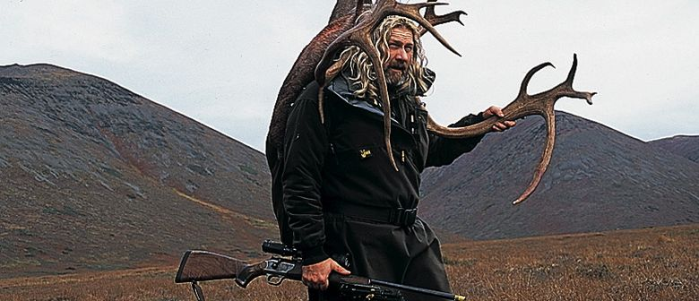 Davey Hughes: Infamous Hunter