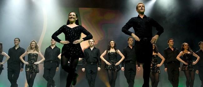 Rhythms of Ireland – 10 Year Anniversary Tour