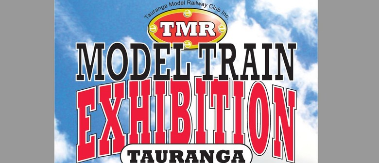 Tauranga Annual Model Railway Show for 2019