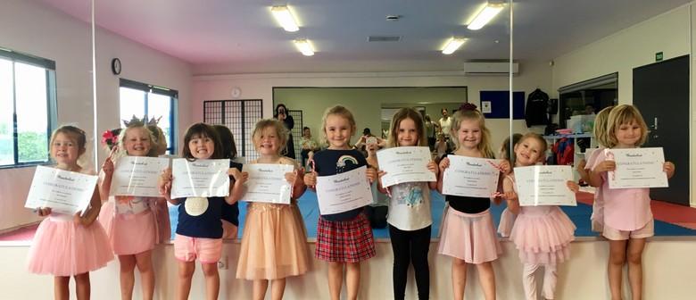 be65e606653f Twinkletoes Preschool Dance Classes - Tauranga - Eventfinda