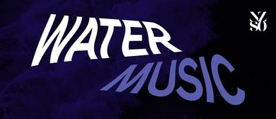 Baroque Series - Water Music
