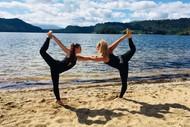 Image for event: Yoga Flow (Vinyasa)