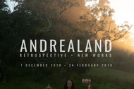 Image for event: Andrealand