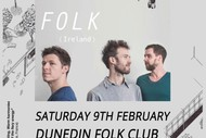Image for event: The Young Folk - Ireland