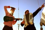 Image for event: Wellington Sea Shanty Society