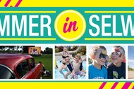 Image for event: Pool Party - Darfield