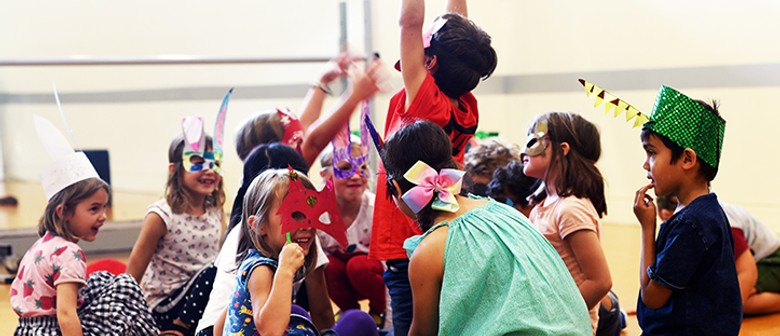 Summer Holiday Programme Summer Adventure (Ages 5-7): SOLD OUT