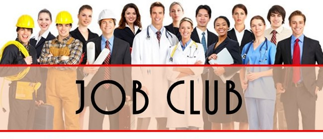 Job Club for Migrants and Newcomers