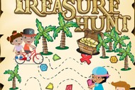 Image for event: Out and About On Ya Wheels Treasure Hunt
