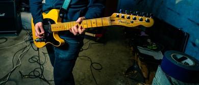 Rock show: This Silent Divide, Dream State Empire, Macho Mac