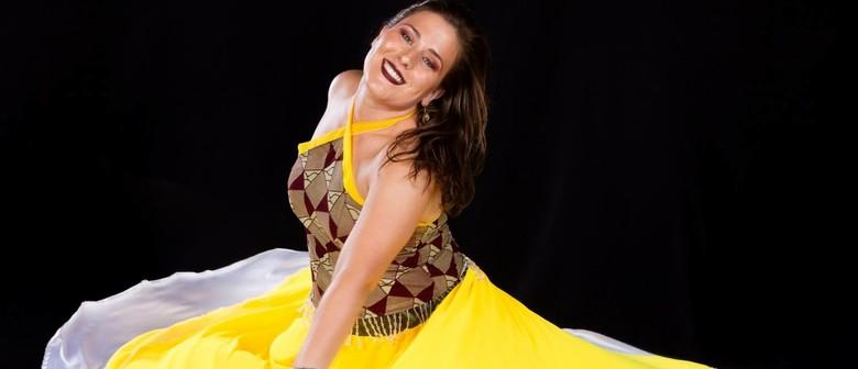 Cuban Dance Workshop