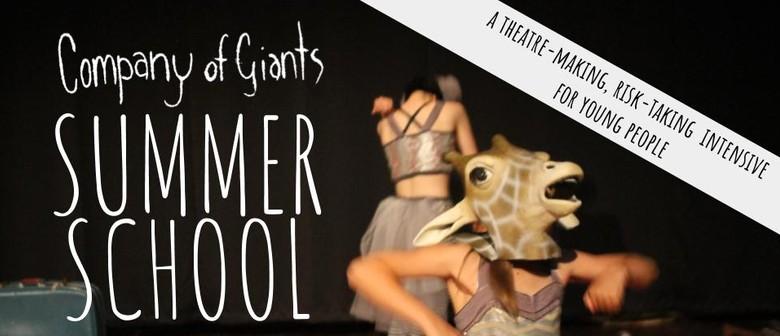 Company of Giants' Summer School
