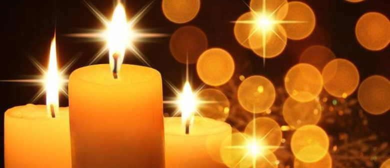 Christmas Eve Candlelight and Carols