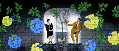 AAF: The Magic Flute