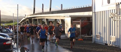 Whangarei Parkrun – Weekly Timed Run