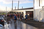 Image for event: Whangarei Parkrun – Weekly Timed Run