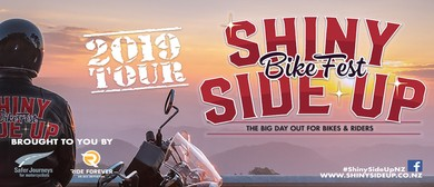 Shiny Side Up Bike Fest – Motofest