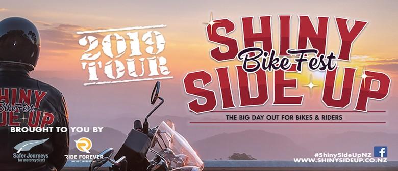 Shiny Side Up Bike Fest – Motofest
