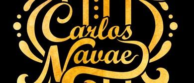 Carlos Navae – Latin Jazz