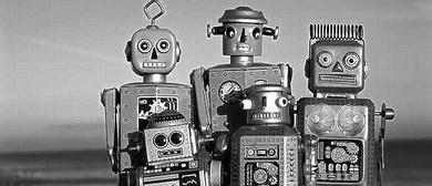 Jazz Robots – Funk Groove