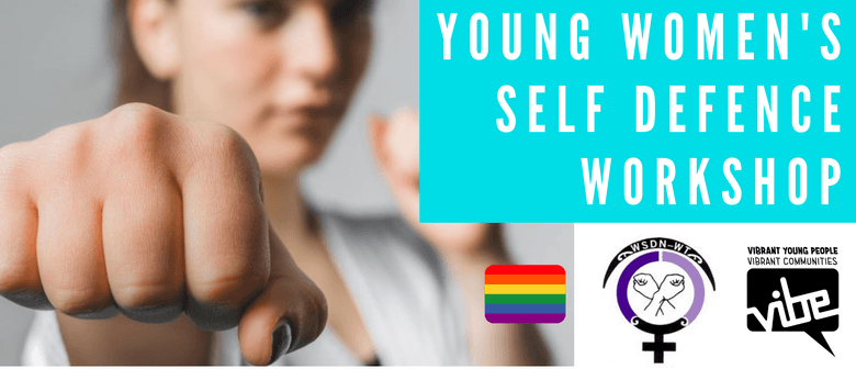 Young Women's Self Defence Taster
