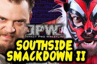 Image for event: IPW presents Southside Smackdown II