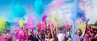 Rolleston Colour Fun <em>Day</em>