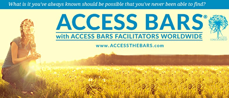 Access Bars® Class with Jayne
